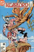 Warlord Vol 1 113