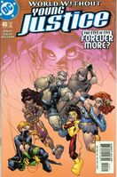 Young Justice Vol 1 45