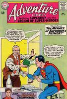 Adventure Comics Vol 1 327