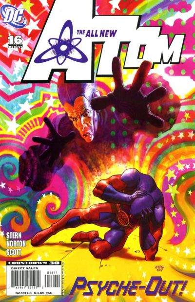 All-New Atom Vol 1 16