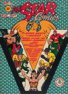 All-Star Comics Vol 1 12