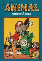 Animal Comics Vol 1 23