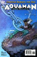 Aquaman Sword of Atlantis Vol 1 57