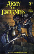 Army of Darkness Vol 1 3