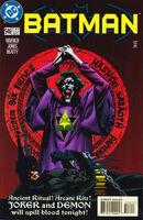 Batman Vol 1 546