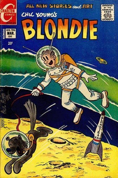 Blondie Vol 1 196