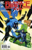 Blue Beetle Vol 7 11
