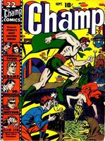Champ Comics Vol 1 22
