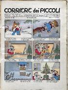 Corriere dei Piccoli Anno III 52