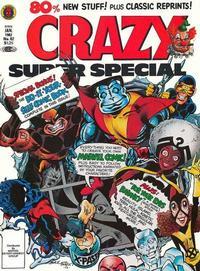 Crazy Vol 3 82