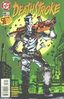 Deathstroke the Terminator Vol 1 58