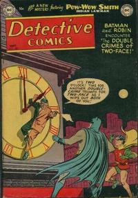 Detective Comics Vol 1 187
