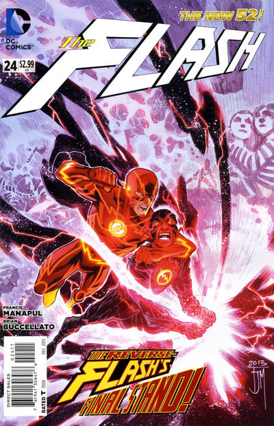 Flash Vol 4 24