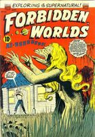 Forbidden Worlds Vol 1 33