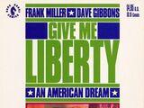 Give Me Liberty Vol 1 2