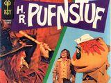 H.R. Pufnstuf Vol 1 1
