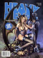 Heavy Metal Special Vol 20 1
