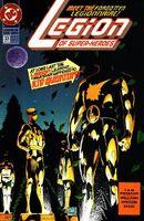 Legion of Super-Heroes Vol 4 33