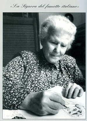 Lina Buffolente