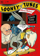Looney Tunes and Merrie Melodies Comics Vol 1 129
