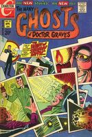 Many Ghosts of Dr. Graves Vol 1 31