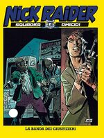 Nick Raider Vol 1 129