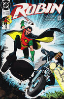 Robin Vol 1 3