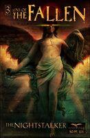 Sins of the Fallen Nightstalker Vol 1 3