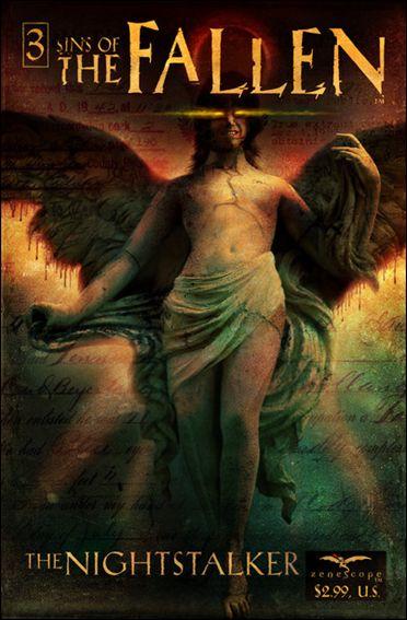 Sins of the Fallen: Nightstalker Vol 1 3