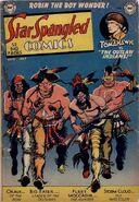 Star-Spangled Comics Vol 1 118