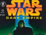 Star Wars: Dark Empire Vol 1 3