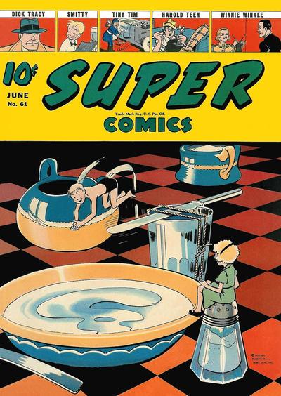 Super Comics Vol 1 61