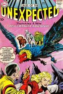 Tales of the Unexpected Vol 1 45