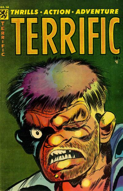 Terrific Vol 1