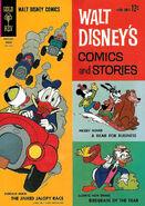 Walt Disney's Comics and Stories Vol 1 270