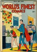 World's Finest Comics Vol 1 40