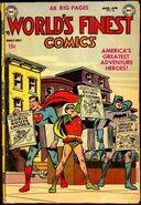 World's Finest Comics Vol 1 63