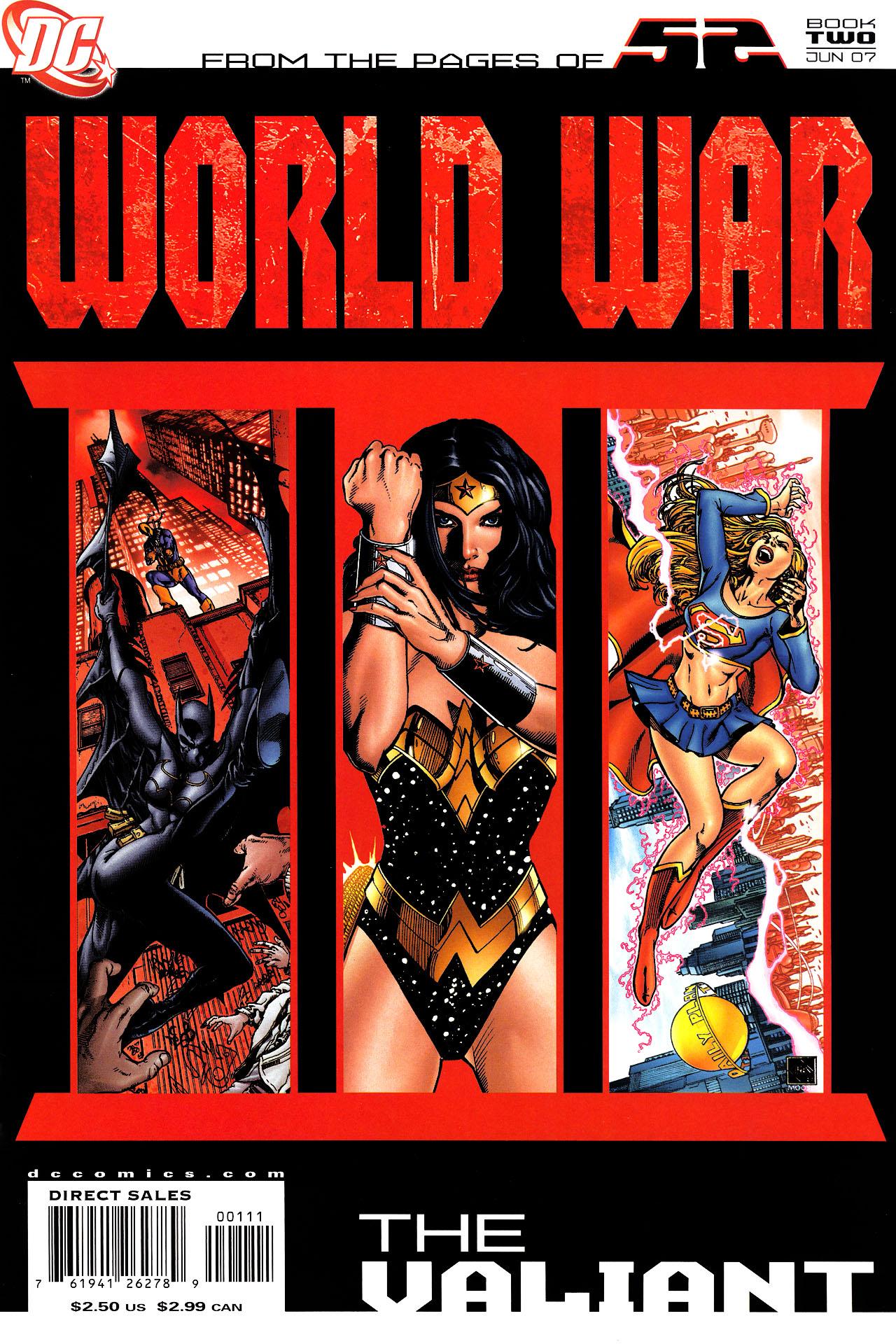 World War III Vol 2 2