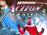 Action Comics Annual Vol 1 12