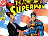 Adventures of Superman Vol 1 586