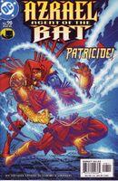 Azrael Agent of the Bat Vol 1 98
