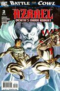 Azrael Death's Dark Knight Vol 1 3
