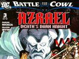 Azrael: Death's Dark Knight Vol 1 3