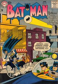 Batman Vol 1 108