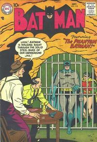 Batman Vol 1 110