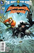 Batman and Robin Vol 2 29