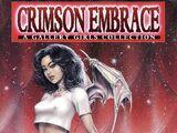 Crimson Embrace Vol 1 1