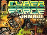 Cyberforce Annual Vol 2 2