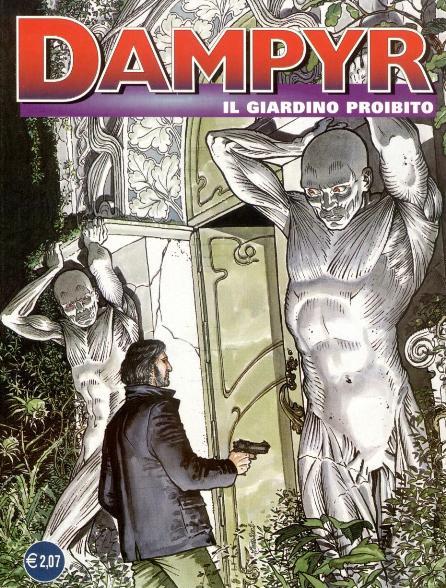 Dampyr Vol 1 26
