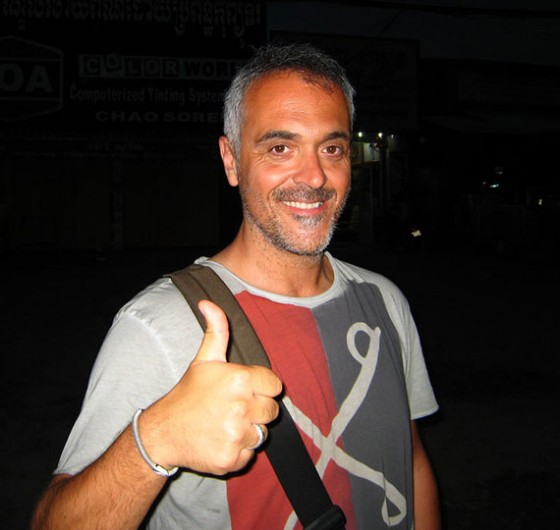Emiliano Pagani